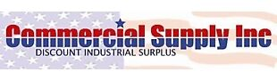 commercial supply Inc