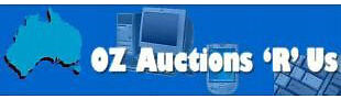 OZ Auctions R Us Store