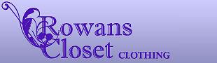 Rowans Closet
