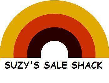 SUZY'S SALE SHACK