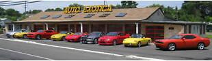 Auto Exotica NJ