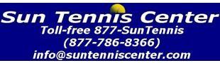 Sun Tennis Center