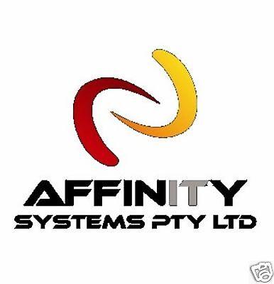 Affinity Systems Pty Ltd