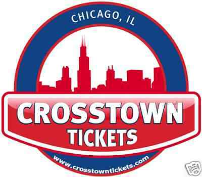 Crosstown Tickets