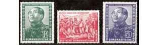 Briefmarken Brendel