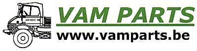 VAM PARTS Belgium