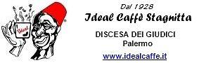 Ideal Caffè Stagnitta dal 1928