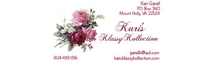 KARI's KLASSY KOLLECTION