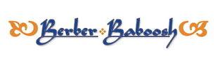 Berber Baboosh