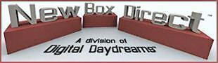 New Box Direct Software and More