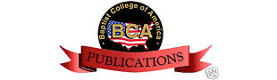 BCA Publications