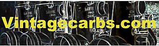 Vintage Carbs