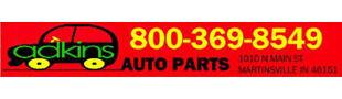 Adkins Auto Parts Online