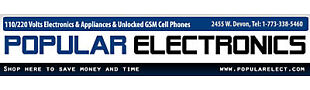 Popular Electronics Inc