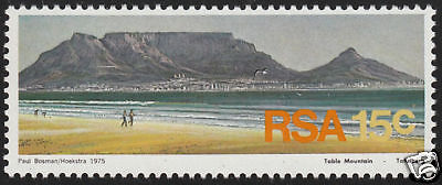 Southern Africa Stamps