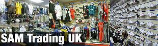 SAM Trading UK