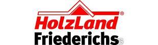 Willkommen bei HolzLand Friederichs