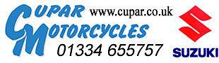 CUPAR MOTORCYCLES