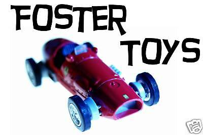 Foster Toys