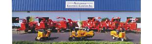 Alexander Equipment Company Inc