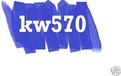 kw570