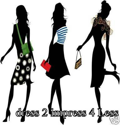 Dress To Impress For Less