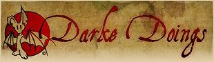 Darke Doings
