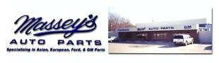 Massey Auto Parts