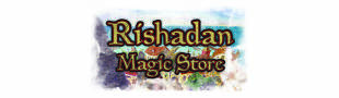 RISHADAN MAGIC STORE