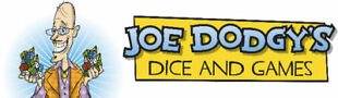 Joe Dodgy's Dice and Games