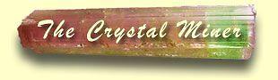 CRYSTALMINER MINERALS