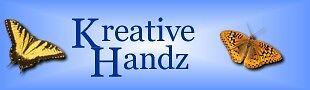 Kreative Handz Crystals~Jewelry~Fun