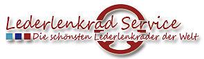 Lederlenkrad Service Shop