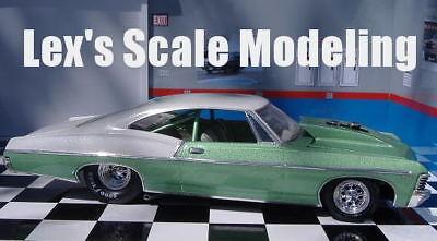 Lex's Scale Modeling