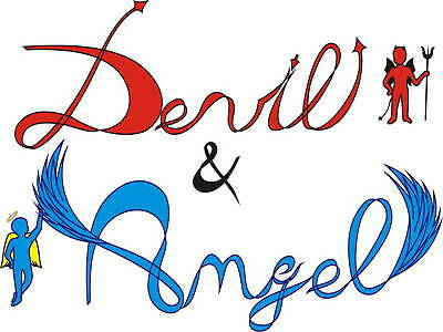 Devil e Angel DEA Shop