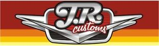 JR Custom T-shirts stickers and Art