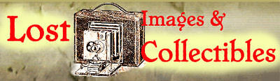 Lost Images and Collectibles
