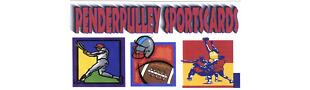 PENDERPULLEY SPORTSCARDS