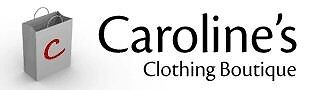 Caroline's clothing Boutique