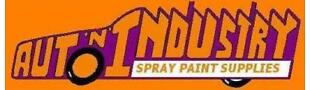 Auto n Industry Spray Paint Supply