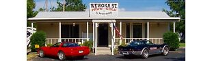 Wewoka St Pawn Gold & Motors