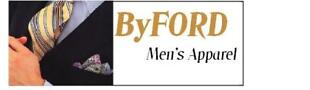 BYFORD MEN'S APPAREL