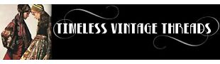 Timeless Vintage Threads