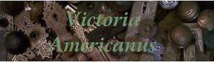 Victoria Americanus
