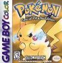 Pokemon Gelbe Edition: Special Pikachu Edition für Nintendo Game Boy Color