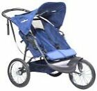 Baby Trend Expedition Double Jogging Stroller Millennium For Sale Online Ebay