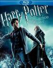 Harry Potter and the Half-Blood Prince (Blu-ray Disc, 2009, Special Edition)