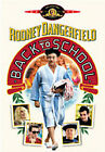 Back to School (DVD, 2009, Extracurricular Edition)