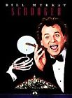 Scrooged (DVD, 1999, Sensormatic)