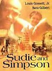 Sudie and Simpson (DVD, 2001)
